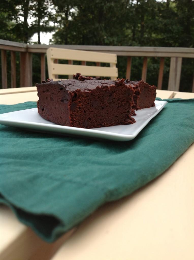 brownies - KChin