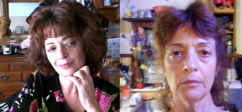 Janet Murray - Before and After FQ