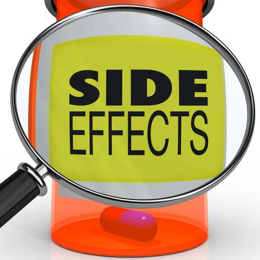 the side effects of endometriosis medications hormones matter