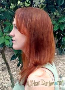 Henna Hair Dye Because Beauty Needn T Burn Hormones Matter