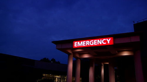 beyond the ER with FQ