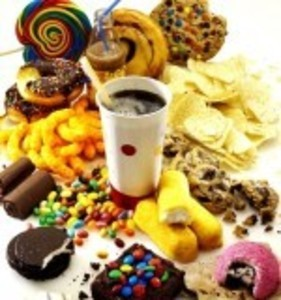 Dietary mayhem and thiamine deficiency with simple sugars