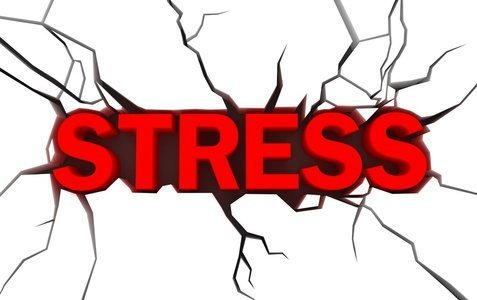 Stress and Diet