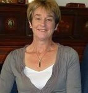 Judy Wilymen