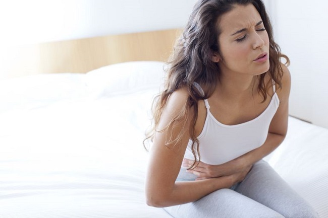 period pain vitamin D