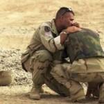 PTSD in vets