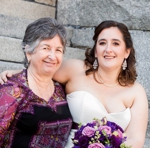 Julia & Mom