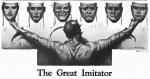 beriberi great imitator