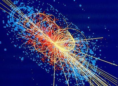 Ayn Rand vs the Higgs Boson