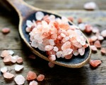 lead in himalayan salt