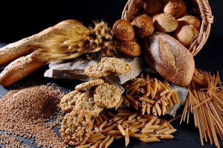 gluten free or grain free