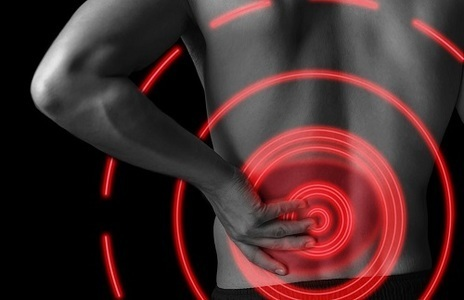back pain and b vitamins