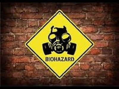lupron NIOSH category biohazard