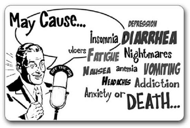 Iatrogenic-illness