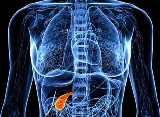 Gallbladder removal problems