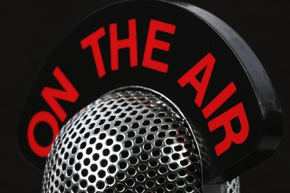 migraine radio show