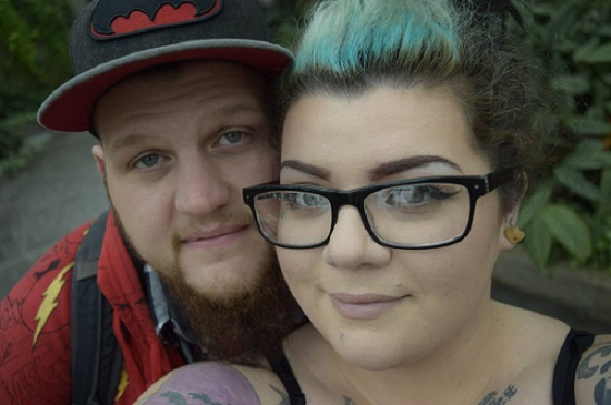 Daniel and Natasha endometriosis story