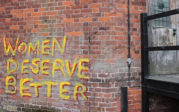 women deserve better