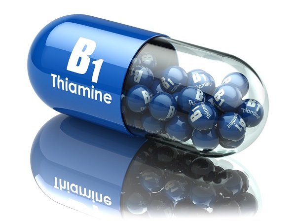 Navigating Thiamine Supplements- Hormones Matter