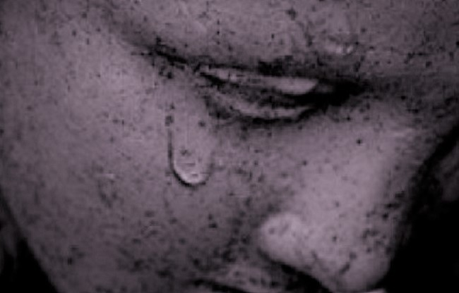 DES tears