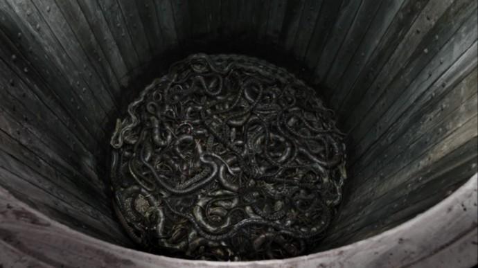Gardasil Planned Parenthood Snake Pit