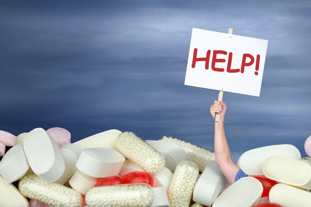 long term anti-anxiety medications