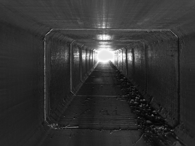thiamine deficiency - light at end of tunnel