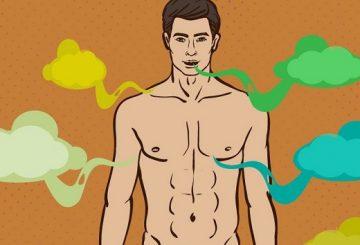 TMAU -Foul smelling body odor