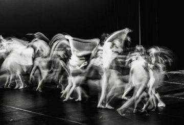 post concussive thiamine deficiency in a dancer