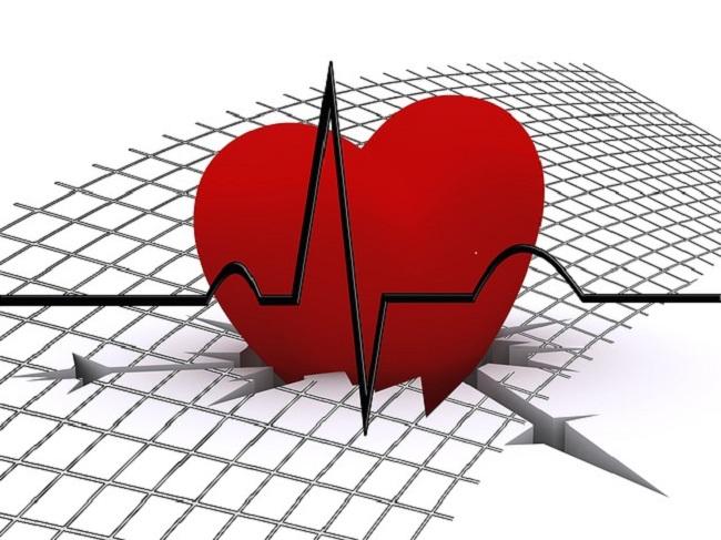 thiamine heart function