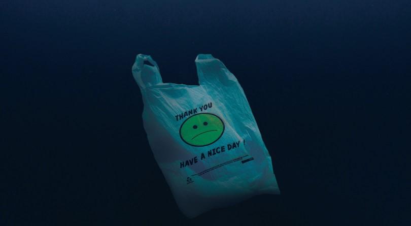 deep sea plastic