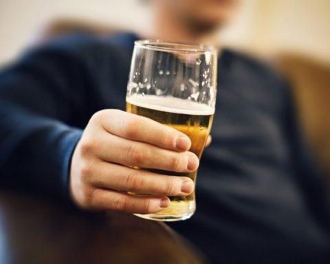 alcoholic gastric beriberi dysautonomia