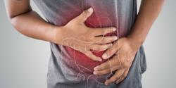 dysmotility and dysbiosis