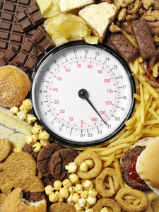 High calorie and scale