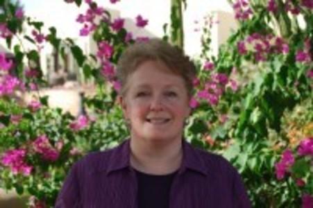 Nancy Bonk